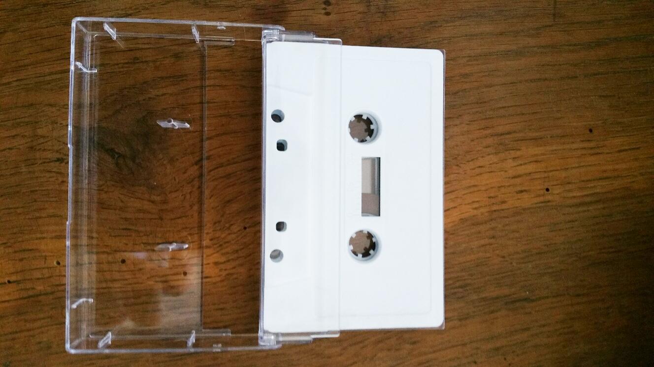 duplication cassettes audio en petites s ries. Black Bedroom Furniture Sets. Home Design Ideas