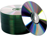 Spindle CD